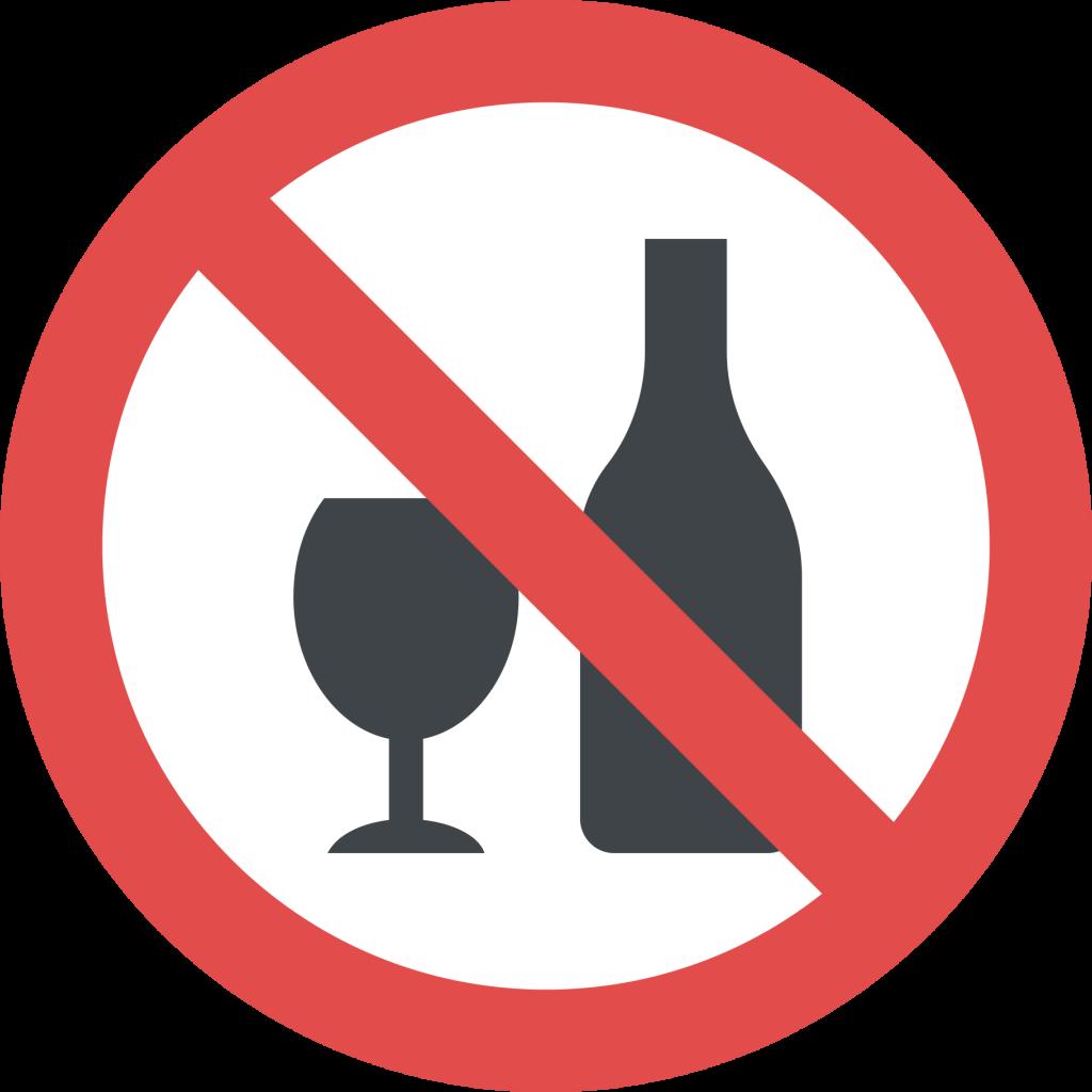 interdiction alcool